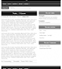 SimpleNewspaper - Template Screenshot