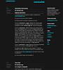 minimalist - Template Screenshot