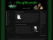 War of the Worlds - Screenshot